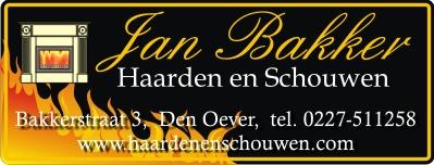 Jan Bakker Haarden en Schouwen