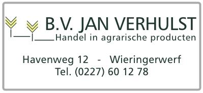 B.V. Jan Verhulst